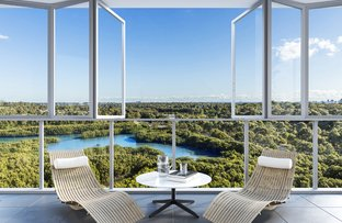 12125/21 Bennelong Parkway, Wentworth Point NSW 2127
