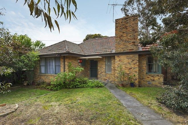 Picture of 19 Midlothian Street, MALVERN EAST VIC 3145