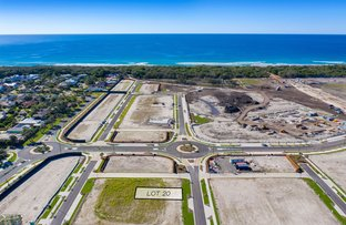 Picture of Lot 20 Tailslide Crescent, Bokarina QLD 4575