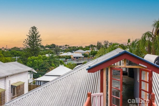Picture of 26 Frith Street, SOUTH BRISBANE QLD 4101