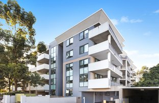 Picture of 67/31 Third Avenue, Blacktown NSW 2148