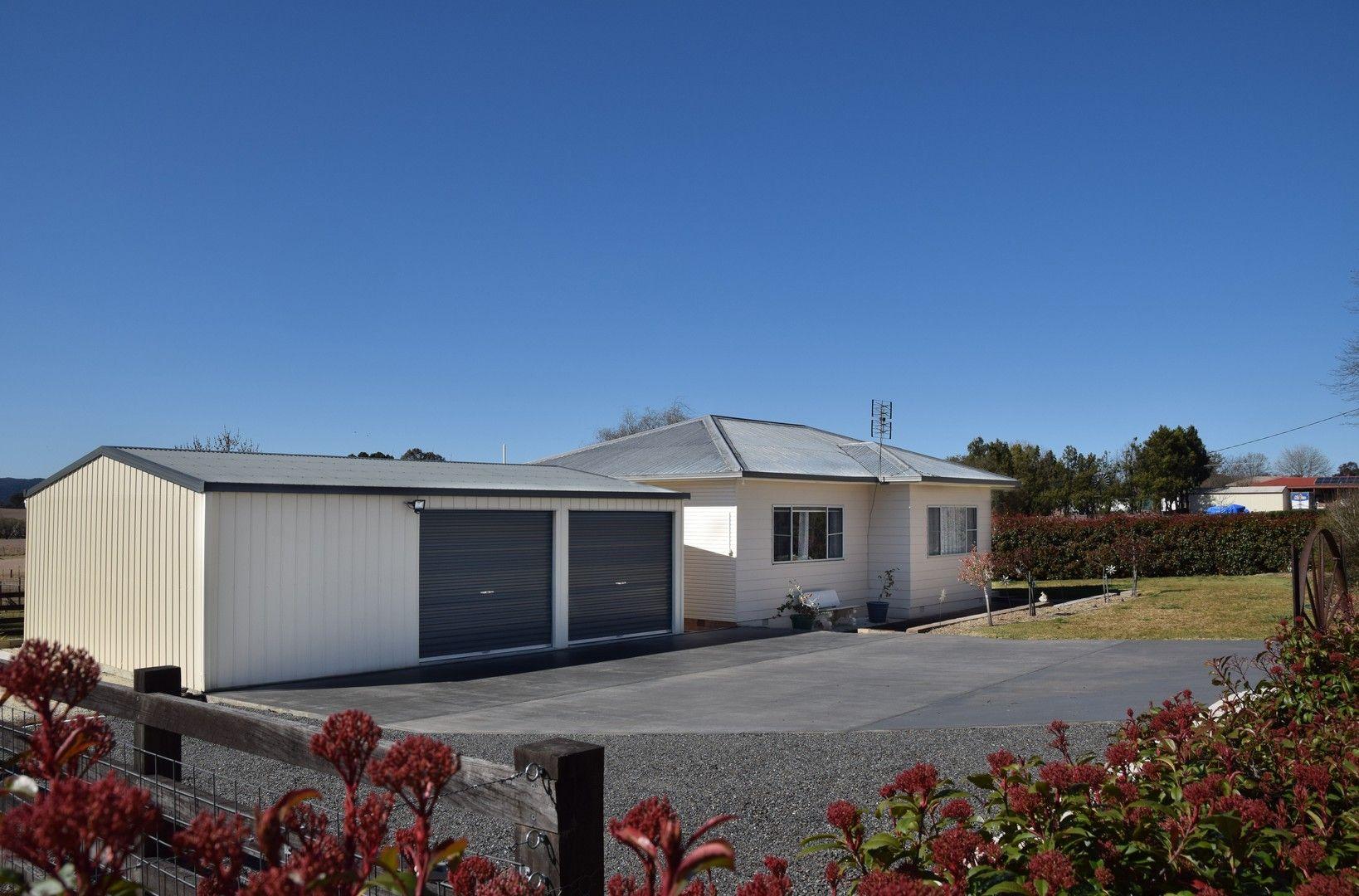 40 Cowper Street, Tenterfield NSW 2372, Image 0