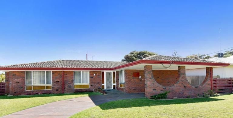 4 Ashford Place, South Bunbury WA 6230, Image 0