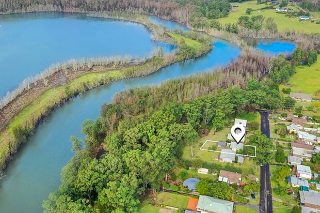 Picture of 102 Anglers Parade, FISHERMANS PARADISE NSW 2539