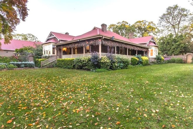 Picture of 525 Cluny Road, ARMIDALE NSW 2350