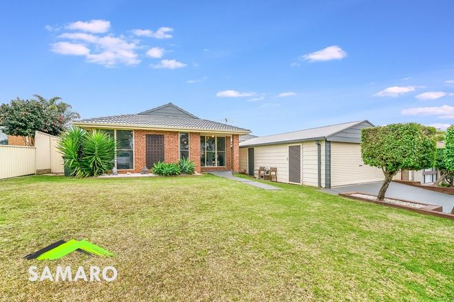 Picture of 6 Ferdinand Place, ROSEMEADOW NSW 2560