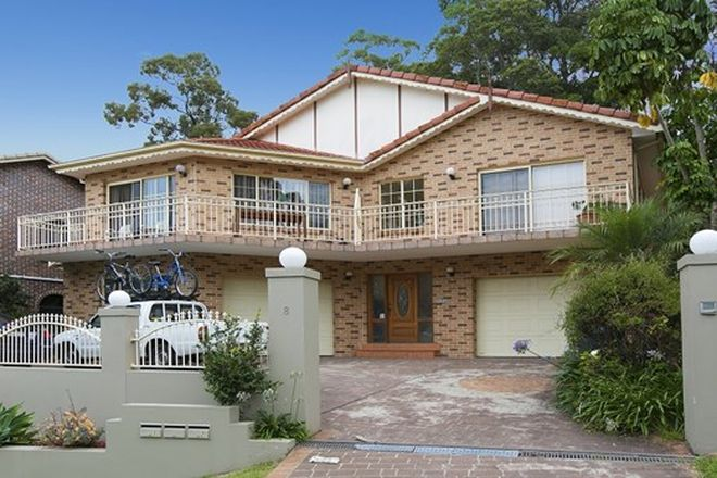 Picture of 1/8 Terrell Place, BALGOWNIE NSW 2519
