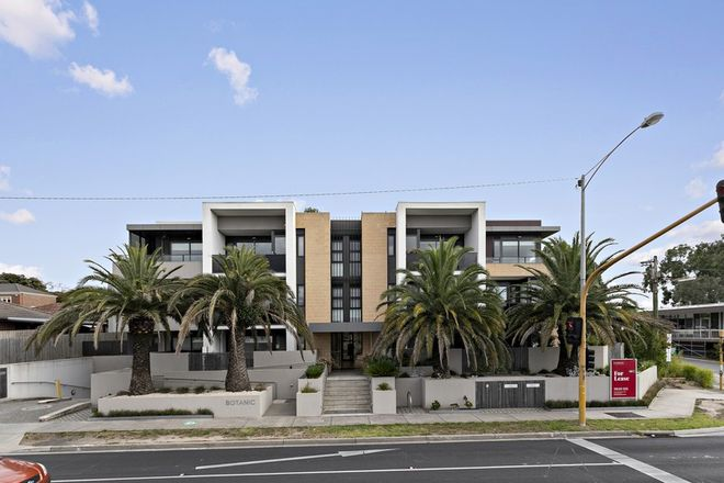 Picture of 5/872-874 Doncaster Road, DONCASTER EAST VIC 3109