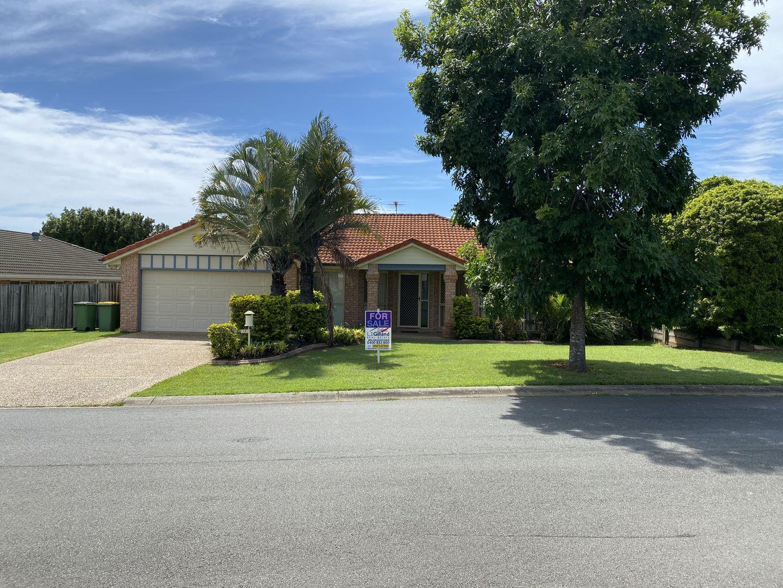 18 Evergreen Street, Ormiston QLD 4160, Image 0