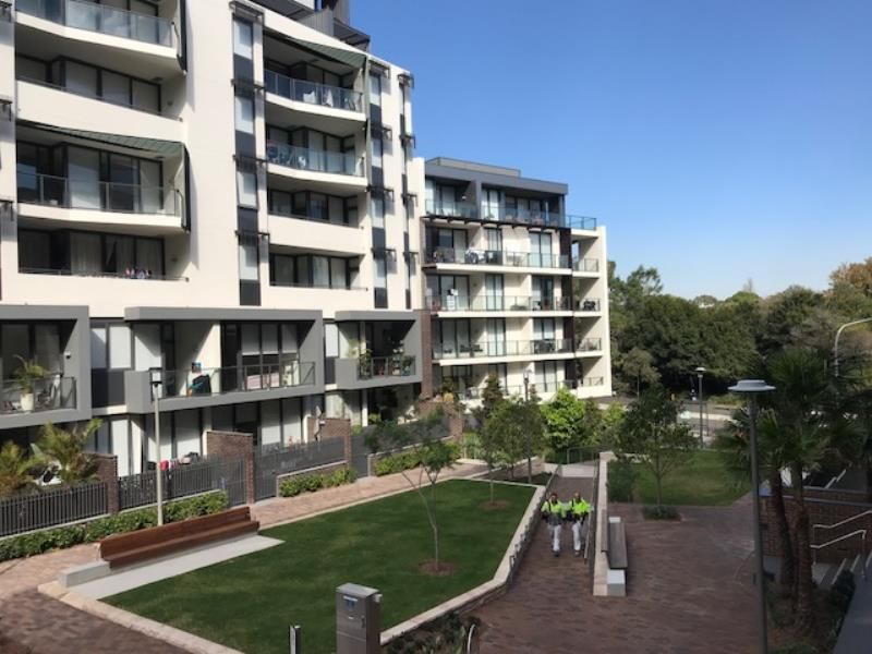206/1 Cullen Close, Forest Lodge NSW 2037, Image 0
