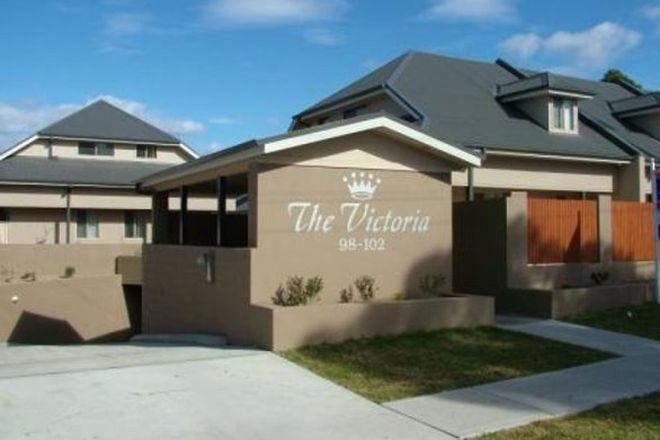 Picture of 17/98-102 Victoria Street, WERRINGTON NSW 2747