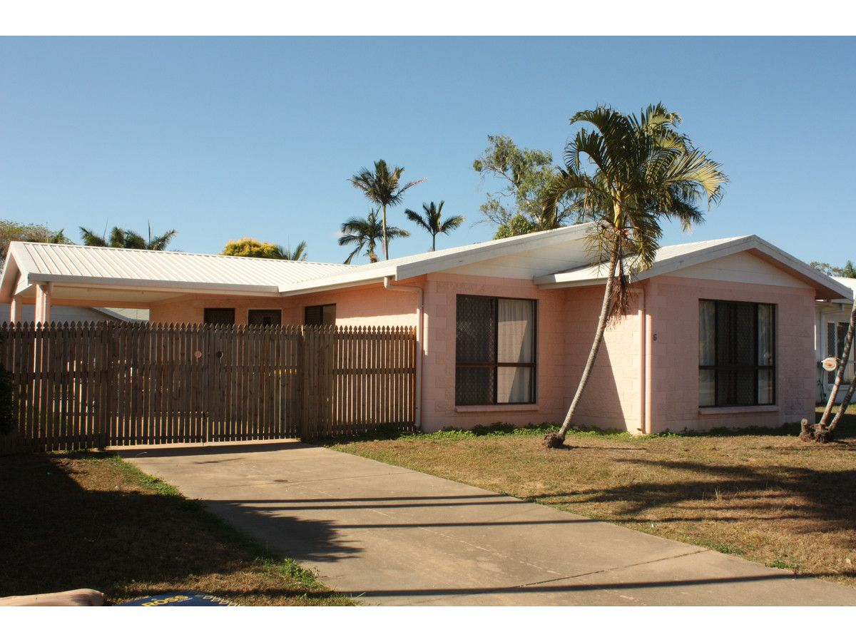 6 Arawa Street, Kelso QLD 4815, Image 16