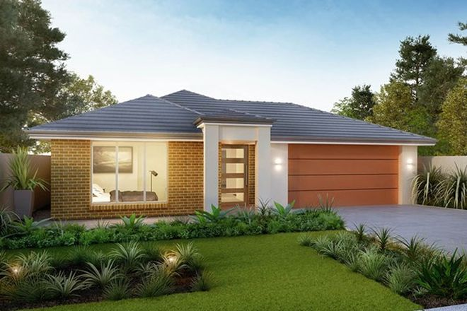 Picture of Lot 748 Horrie Knight Crescent, SMITHFIELD PLAINS SA 5114