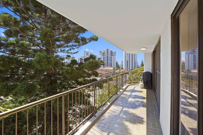 Picture of 18/22 Armrick Avenue, BROADBEACH QLD 4218
