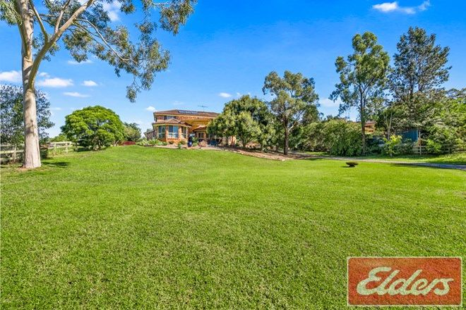 Picture of 8-10 DAVENPORT DRIVE, WALLACIA NSW 2745