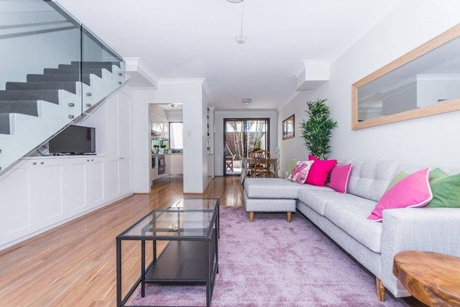 Picture of 3/157-159 Hampden Road, ABBOTSFORD NSW 2046