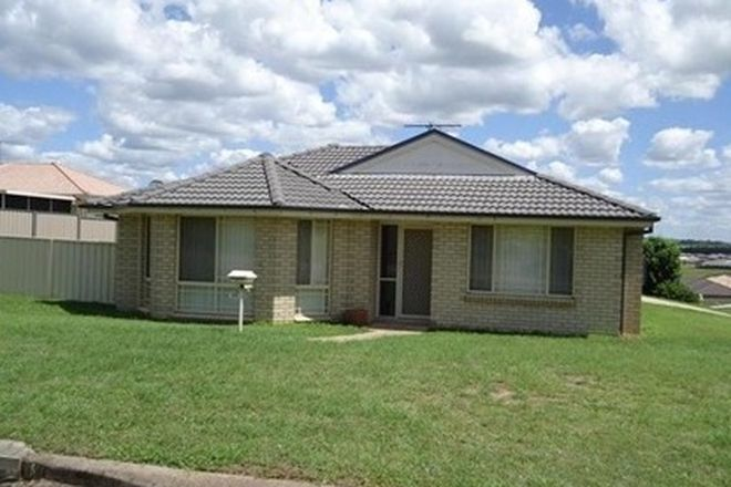 Picture of 64 Richard Road, RUTHERFORD NSW 2320