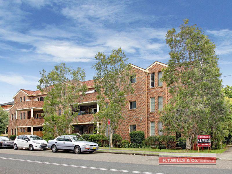 6/2-6 Bond Street, Hurstville NSW 2220, Image 0