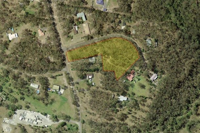 Picture of Lot 2 Woola Road, TAREE NSW 2430