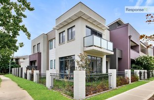 Picture of 18 Stratton Lane, Penrith NSW 2750