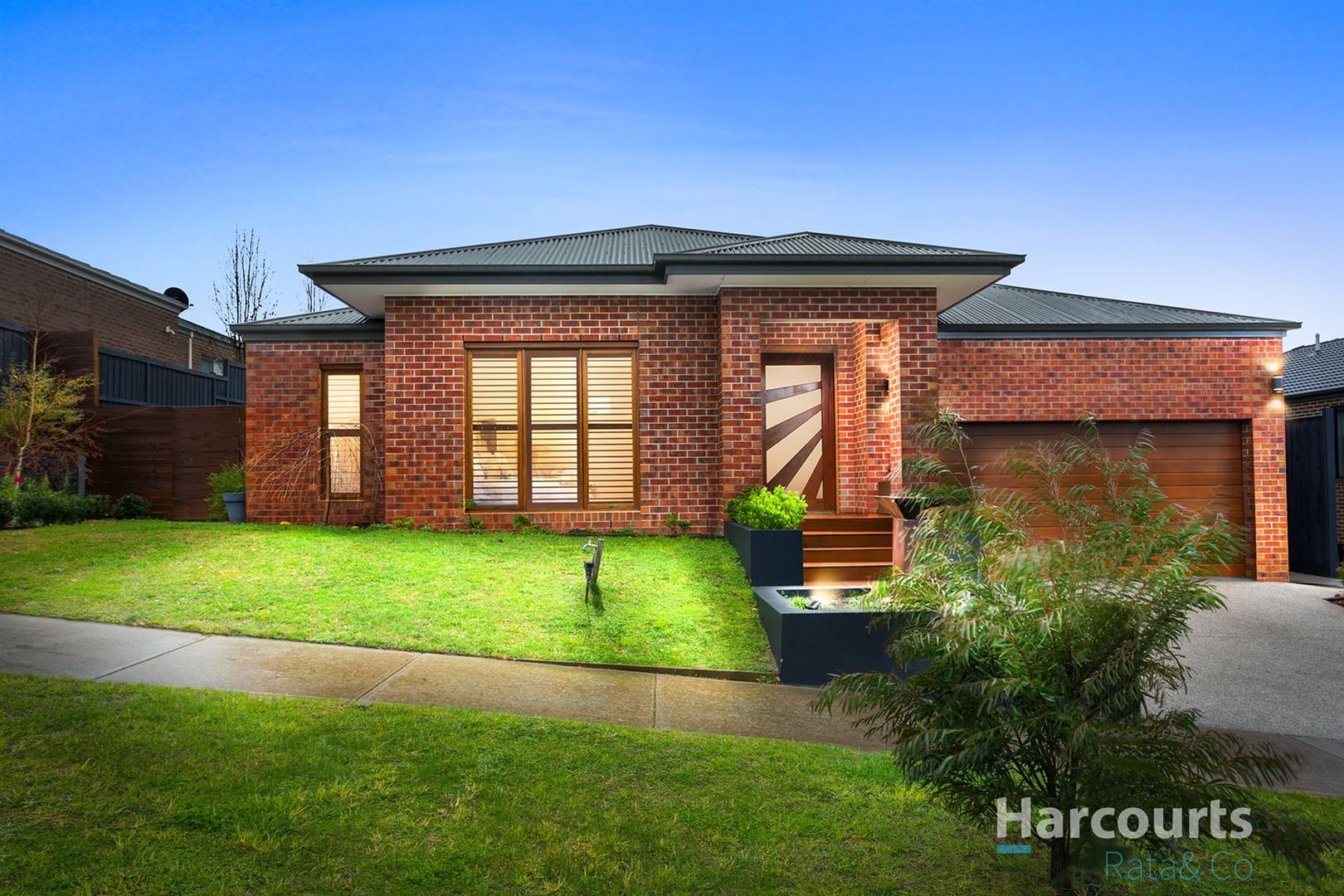 17 Greenside Way, Mernda VIC 3754, Image 0