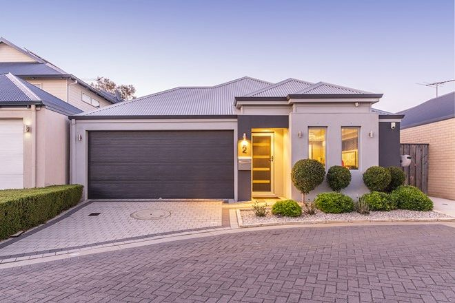 Picture of 2 Cranfield Lane, CANNING VALE WA 6155