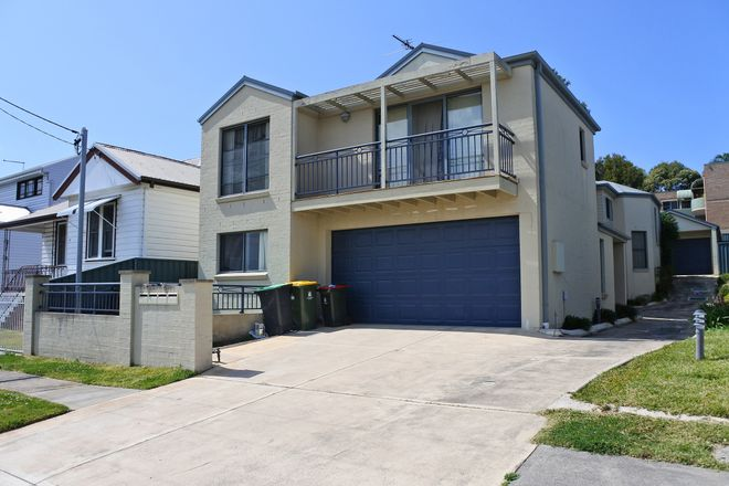Picture of 1/5 Date Street, ADAMSTOWN NSW 2289