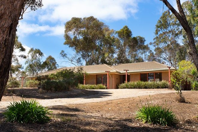 Picture of 65 Odgers Road, CASTLEMAINE VIC 3450