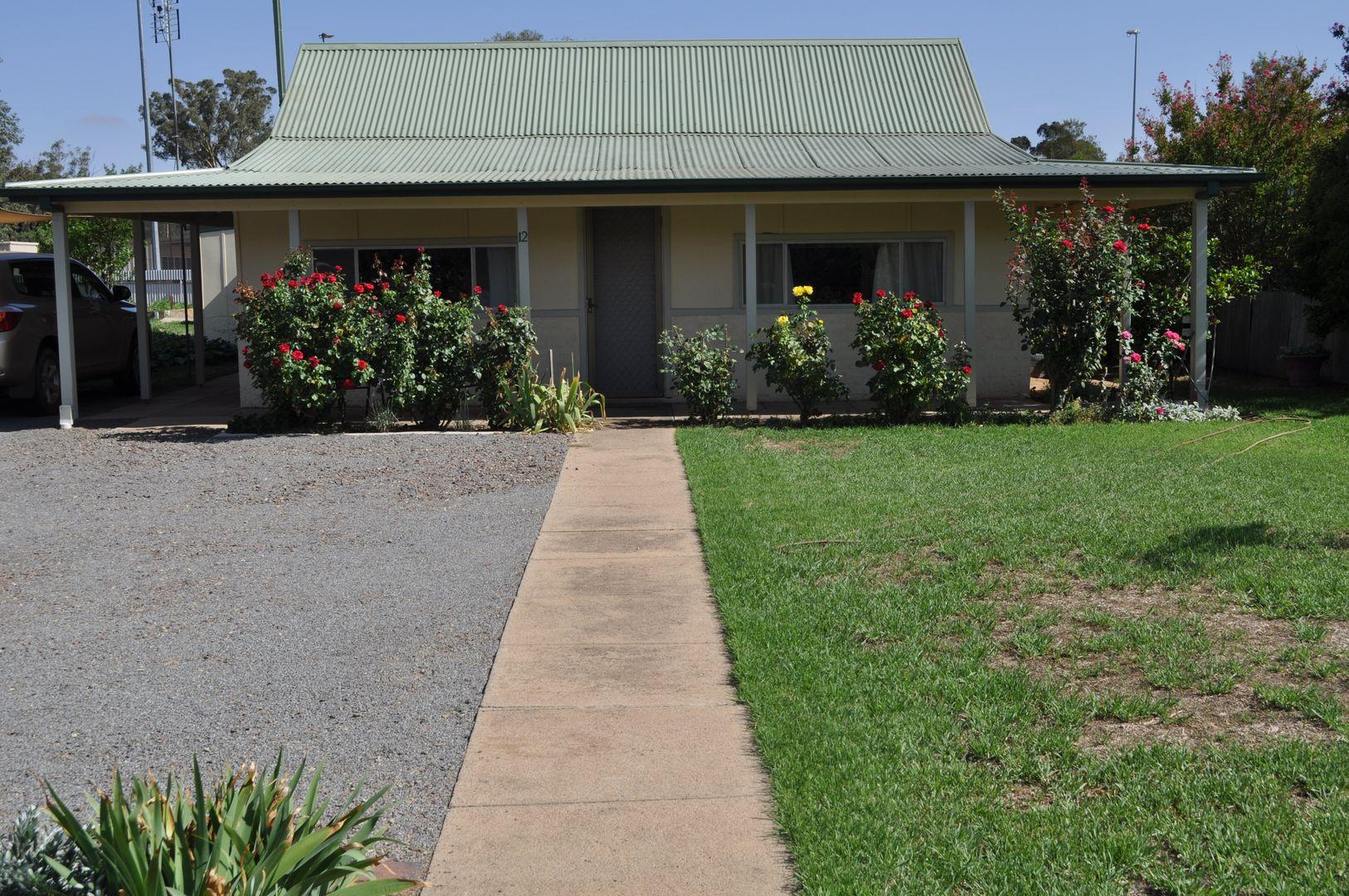 12 Martin Street, Stockinbingal NSW 2725, Image 0