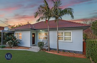 Picture of 22 Marie Street, Castle Hill NSW 2154
