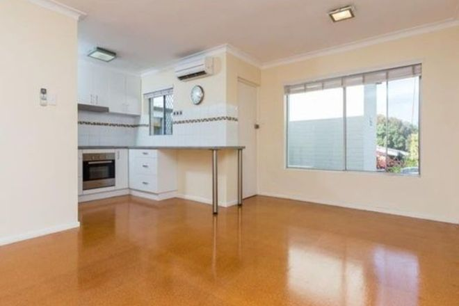 Picture of 11/66 Hastings Street, SCARBOROUGH WA 6019