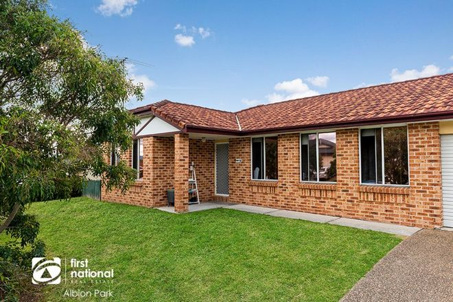 Picture of 8/6 Macleay place, ALBION PARK NSW 2527
