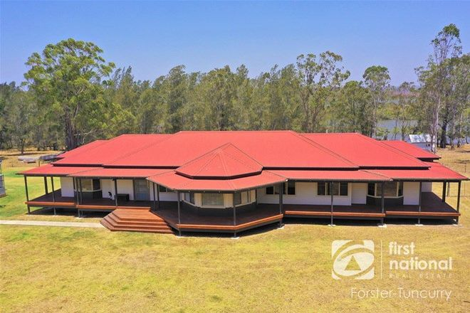 Picture of 1150 Minimbah Road, NABIAC NSW 2312