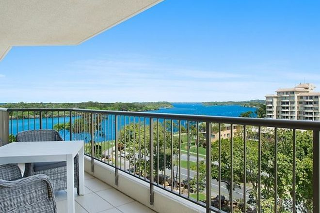 Picture of 704/53 Bay Street, TWEED HEADS NSW 2485