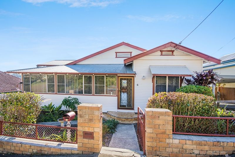 6 Esyth Street, Girards Hill NSW 2480, Image 0