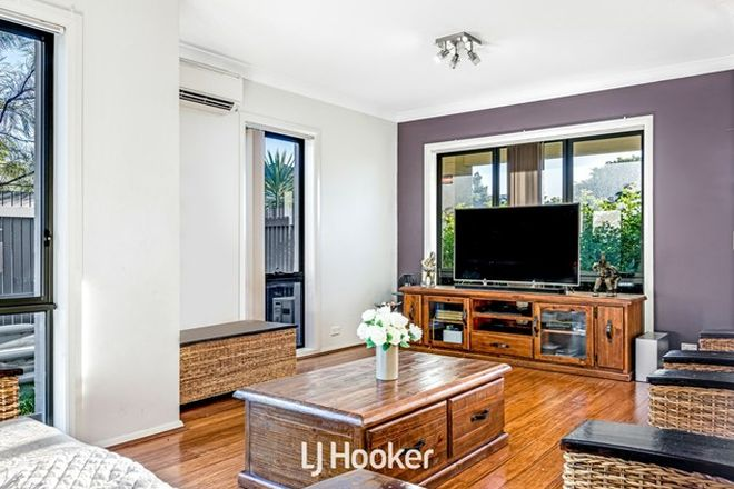 Picture of 3 Huon Close, STANHOPE GARDENS NSW 2768
