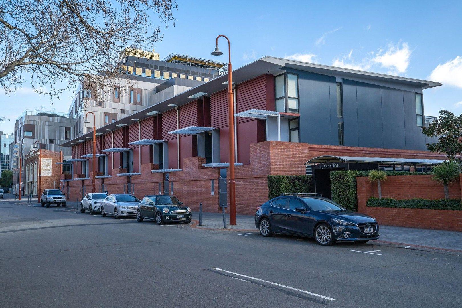 3 bedrooms Townhouse in 6/1 Collins Street HOBART TAS, 7000