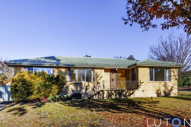 Picture of 28 Mirrool Street, DUFFY ACT 2611