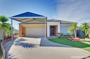 Picture of 41 Perrivale Drive, Shepparton VIC 3630