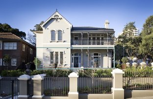 Picture of 51 Wood Street, Manly NSW 2095