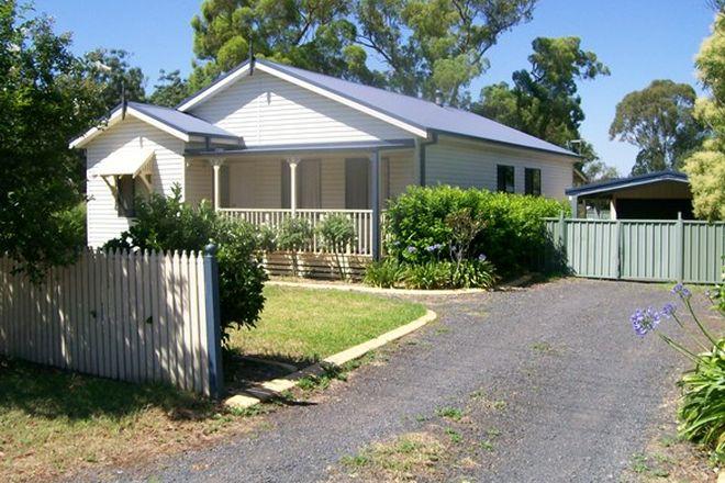 Picture of 30 Satur Road, SCONE NSW 2337