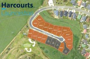 Picture of Lot 59 Gordon Place, Mount Leslie Estate, Prospect Vale TAS 7250