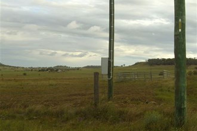 Picture of Lot 2 Venz Road, MOUNT MOLAR QLD 4361