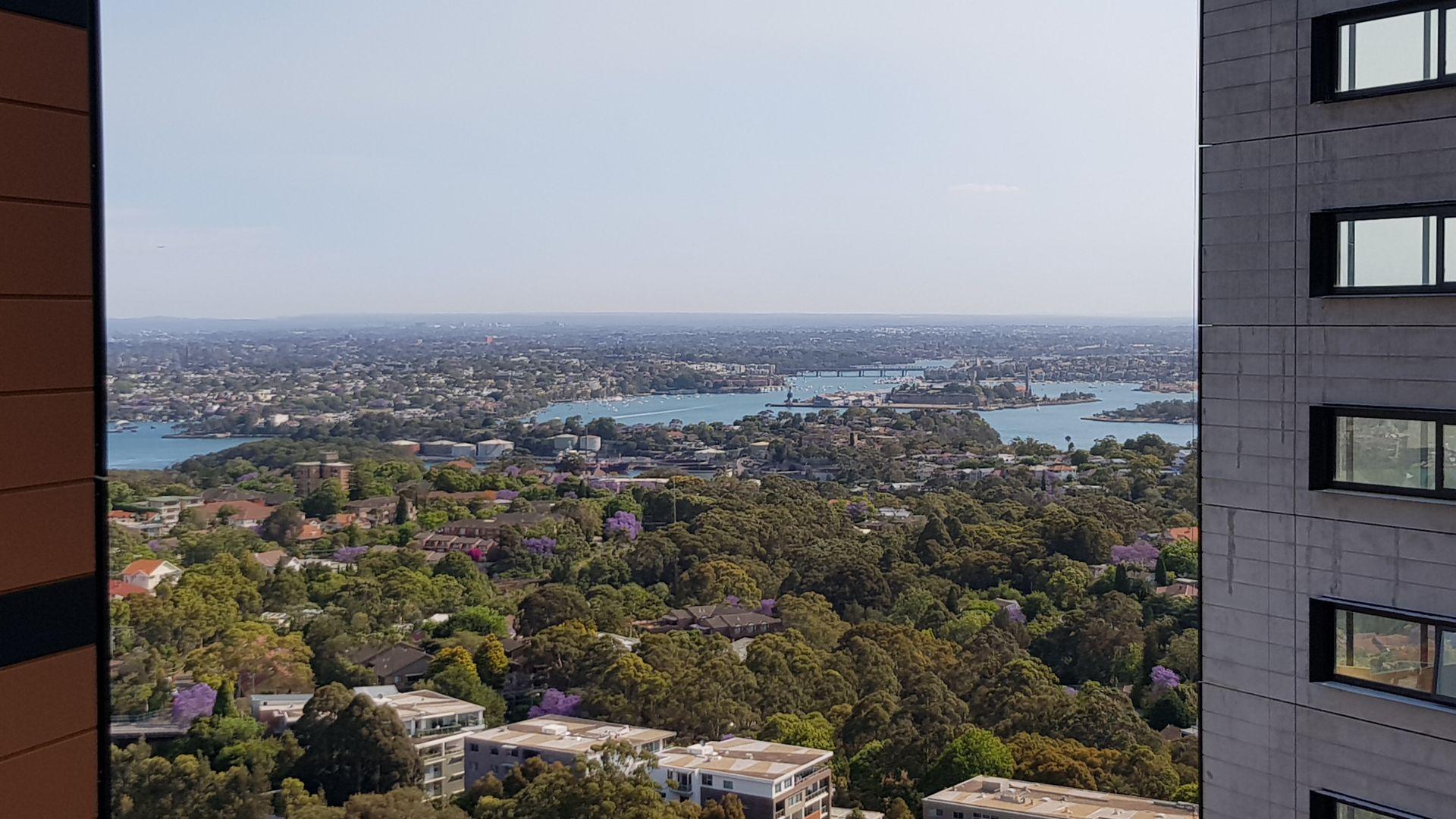 1801/472 Pacific Highway, St Leonards NSW 2065, Image 0