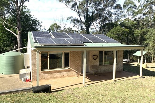 Picture of 416 Bugong Road, BUDGONG NSW 2577
