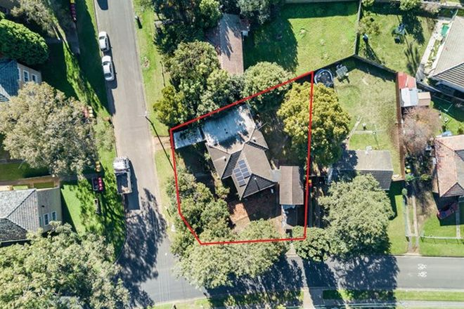 Picture of 2. Fig Tree Avenue, TELOPEA NSW 2117