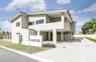 Picture of 3/4 Crown Street, Rivervale WA 6103