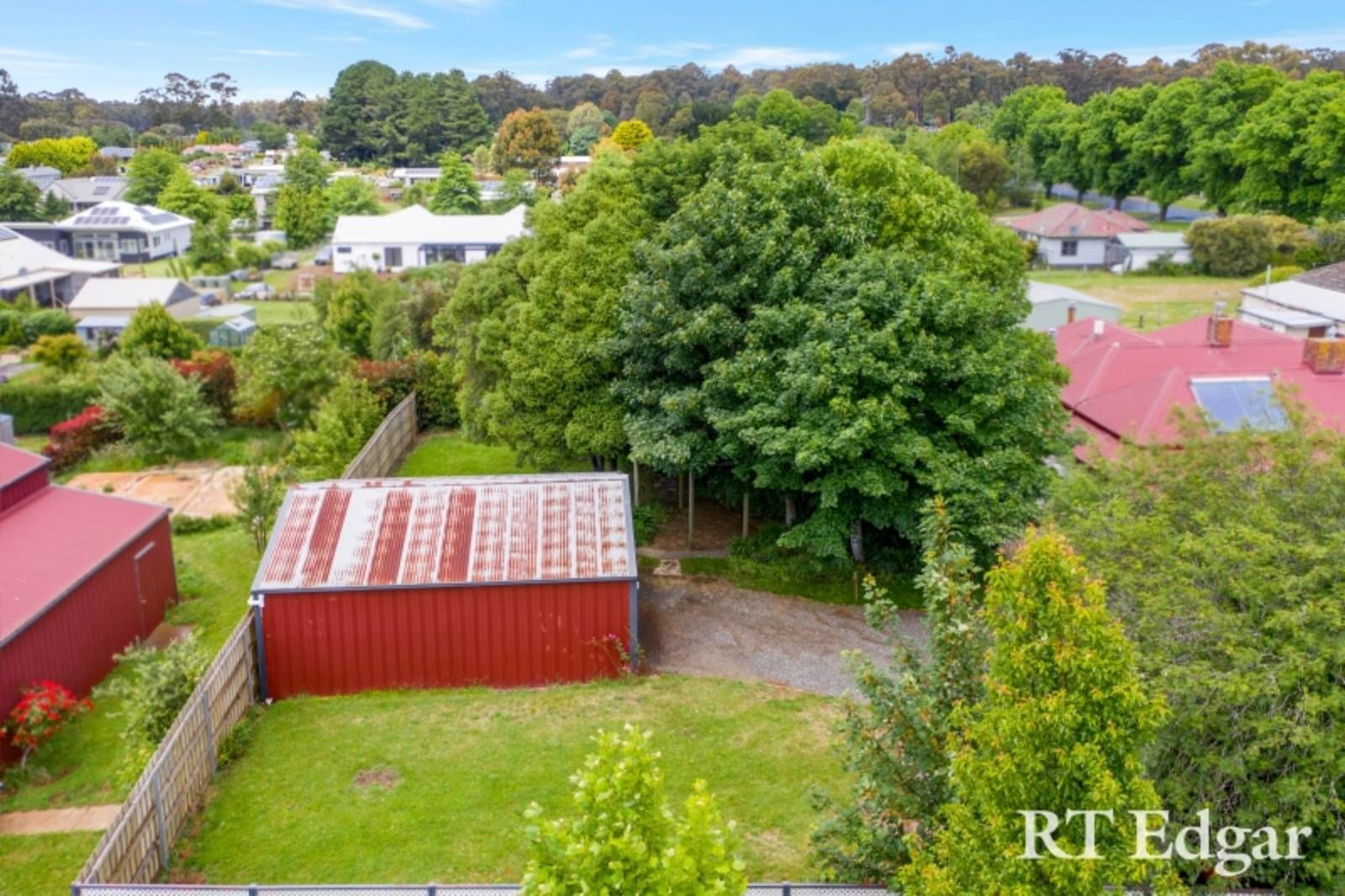 Lot 2/5 South Street, Trentham VIC 3458, Image 0