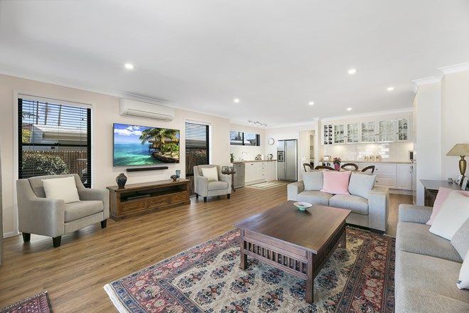 Picture of 2/32 Abalone Avenue, PARADISE POINT QLD 4216
