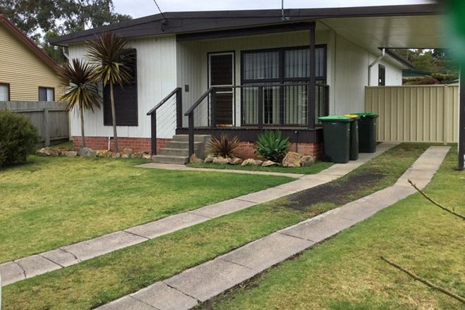 Picture of 26 Lakeside Drive, EDEN NSW 2551